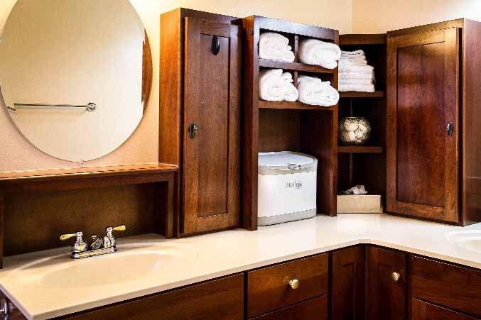 Bathroom Remodeling Contractor | Sunset Coast Construction Services, LLC