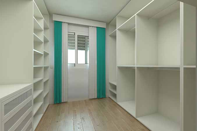 Custom Closet Design | Sunset Coast Construction Services, LLC