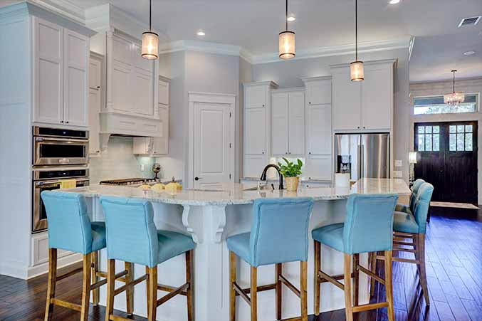 Naples Kitchen Remodeling Ideas | Sunset Coast Construction Services, LLC