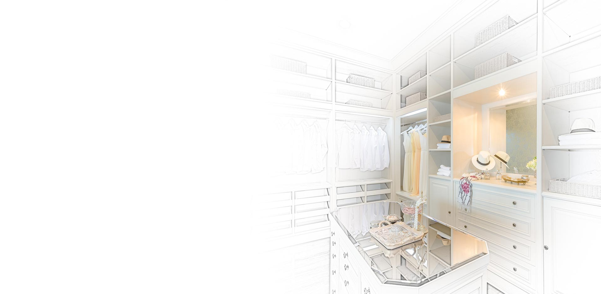 Naples Custom Closet Design & Installation | Sunset Coast Construction Services, LLC
